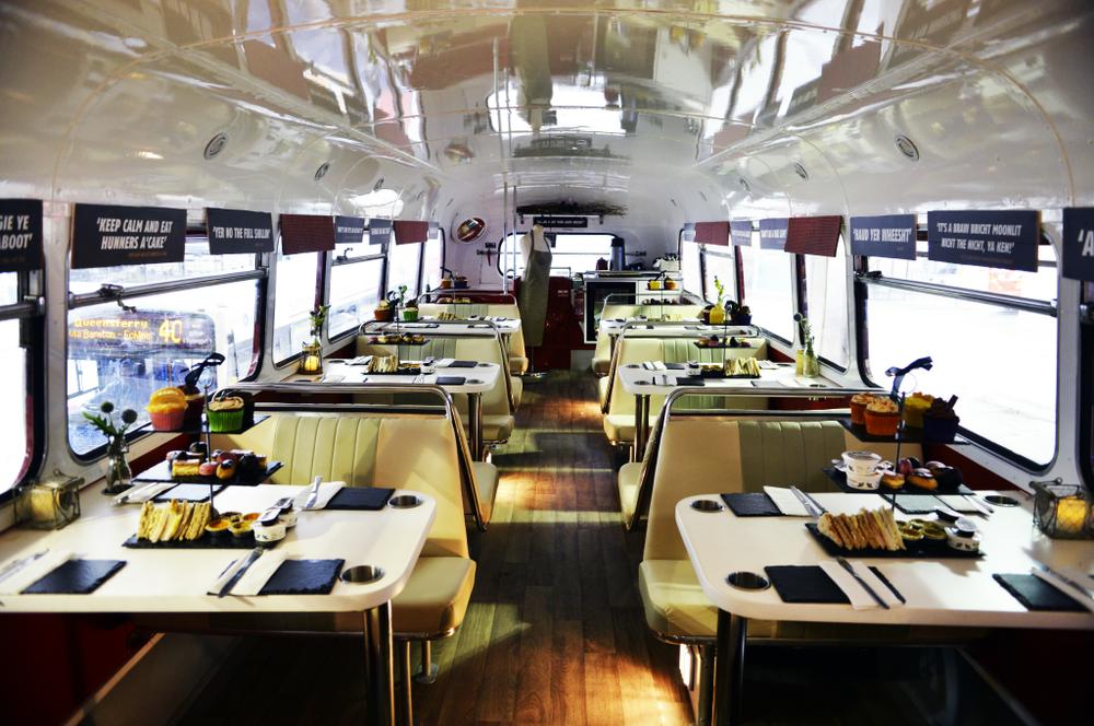 Bistro Bus