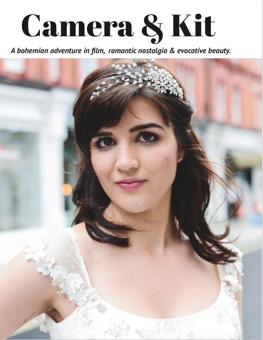Get in touch for a copy of our wedding ebook .. - comes as a pdf or hard copy magazine as well. Just email info@camera-and-kit.com