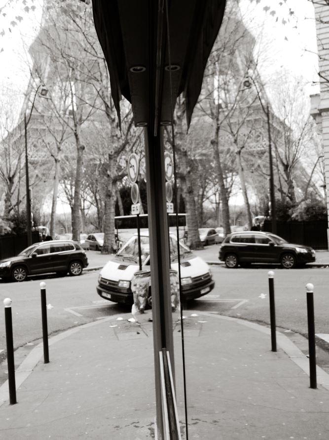 Paris - Is always a good idea.