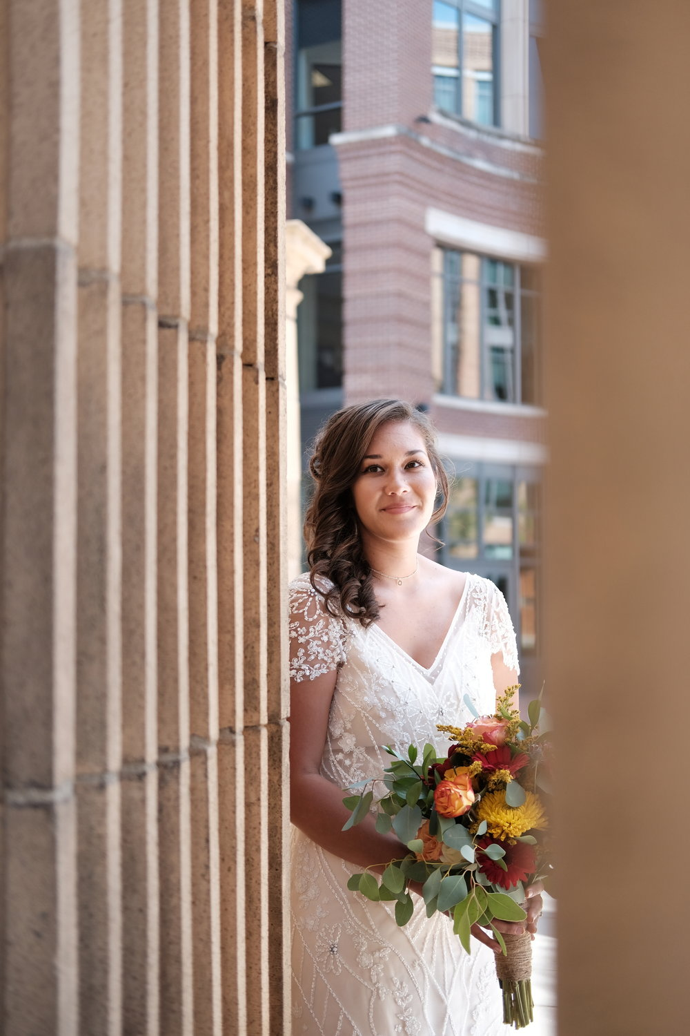 North Bank Pavilion Park Wedding - Downtown Columbus, OH - Jessica + Dean52.JPG