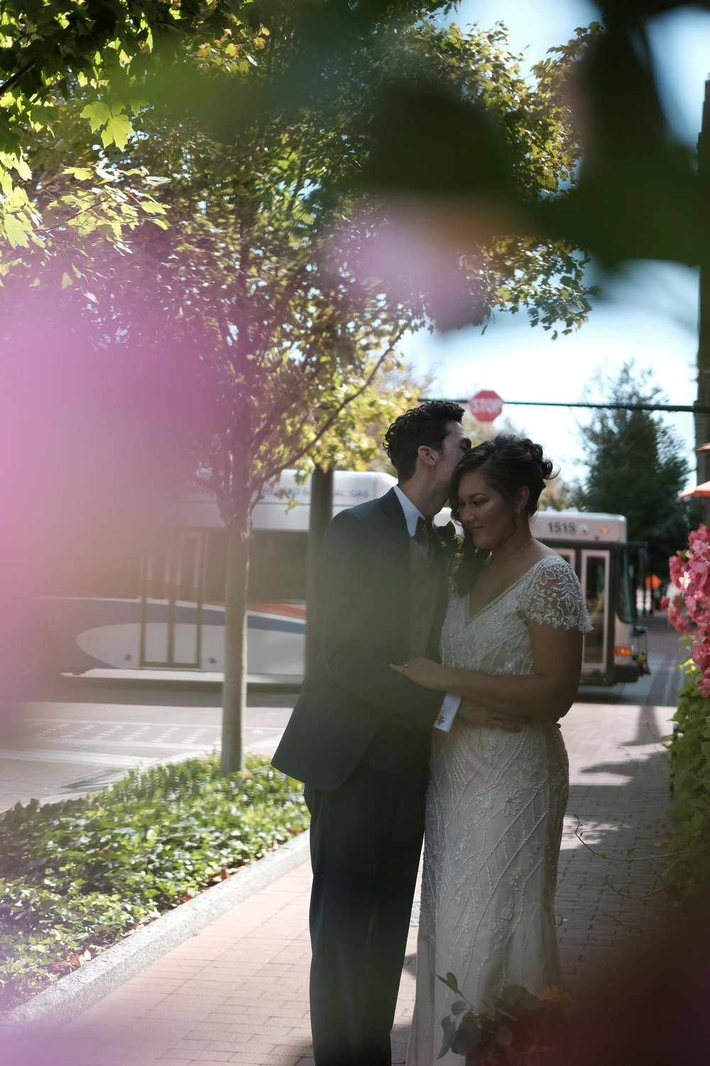 North Bank Pavilion Park Wedding - Downtown Columbus, OH - Jessica + Dean204.JPG