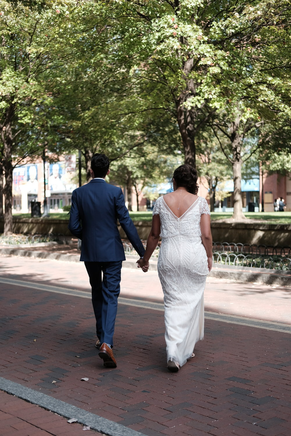 North Bank Pavilion Park Wedding - Downtown Columbus, OH - Jessica + Dean132.JPG