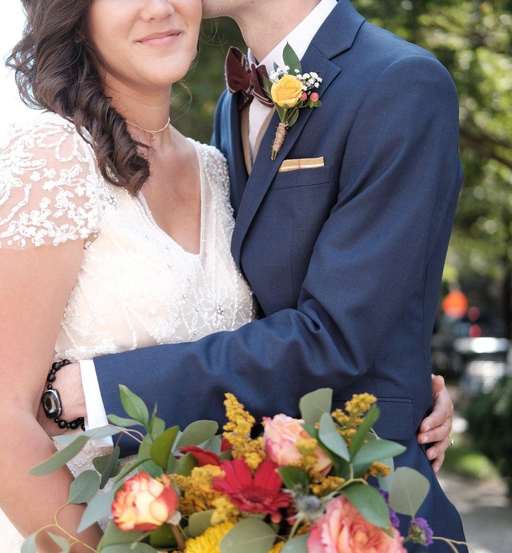 North Bank Pavilion Park Wedding - Downtown Columbus, OH - Jessica + Dean160.JPG