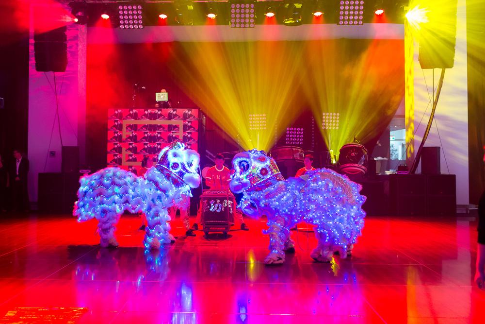An Asian Odyssey entertainment
