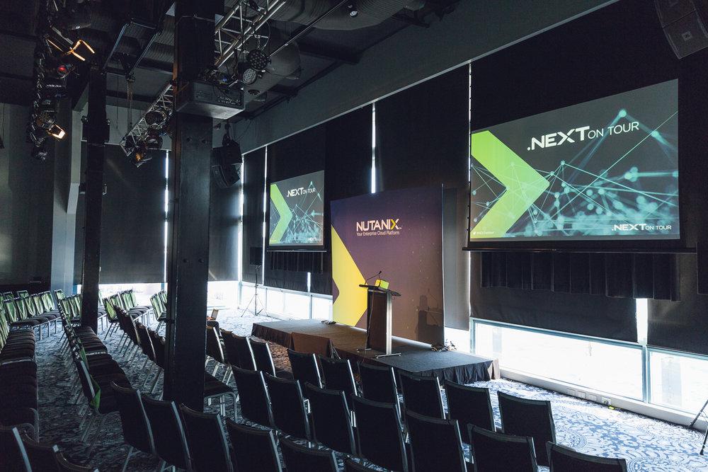 Nutanix Sydney 2016