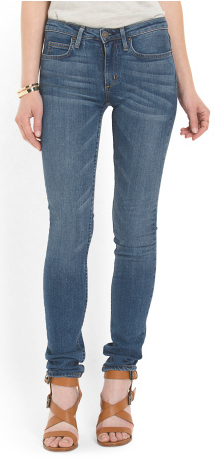 theory skinny jeans-$69.99