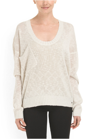 one teaspoon bad news sweater- $39.99