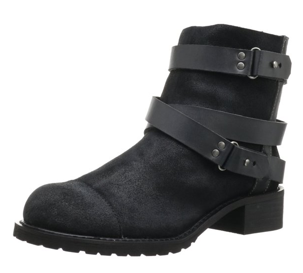 Joe's Jeans lug sole boot- $59.70 (was $199)