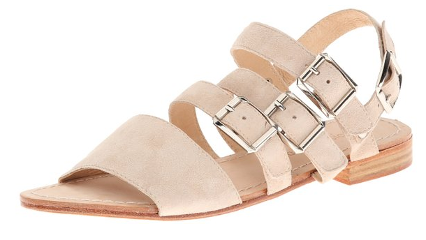 Madison Harding gladiator sandal- $62.23 (was $187)