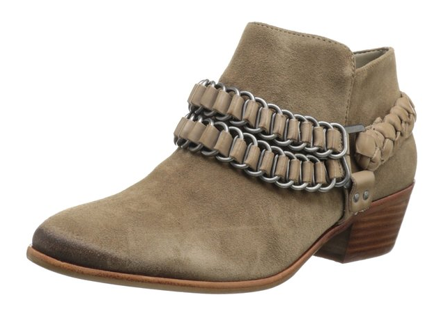 Sam Edelman harness bootie- $55.50 (was $170)