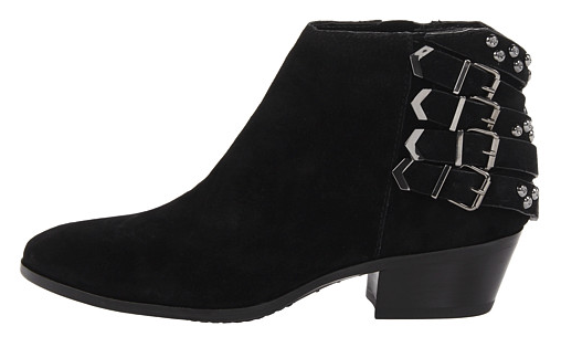 Sam Edelman buckle chelsea- $76.99 (was $170)