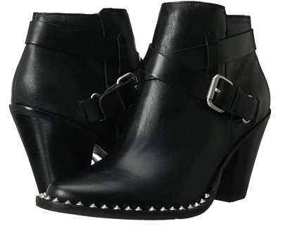 DV Dolce Vita stud booties- $76.99 (was $139)
