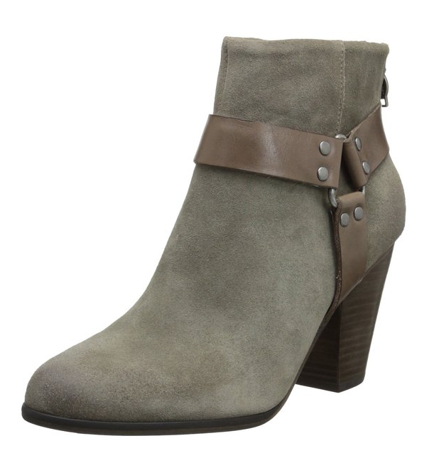 Ash harness heeled bootie- $78 (was $260)
