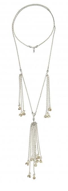 Vanessa Mooney necklace- $65 (was $125)