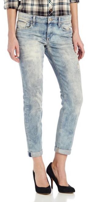 Joe's Jeans vintage wash jeans- $55