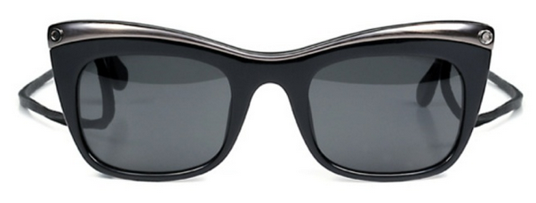 Elizabeth & James Valenti sunglasses via TJMaxx- $39.99 (was $225)