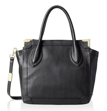 Foley & Corinna framed mini satchel- $139 (was $325)