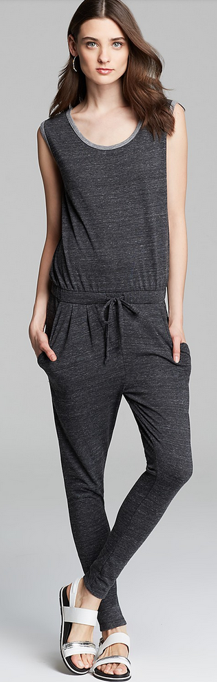 "Alternative Apparel ""Santa Cruz"" jumpsuit- $29 (was $84)"