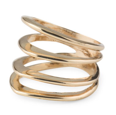 Ring cage- $19.99 (was $45)