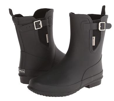 Tretorn rubber boots- $49.99