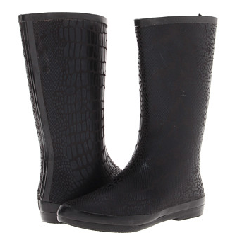 Gabriella Rocha embossed boot- $26.99