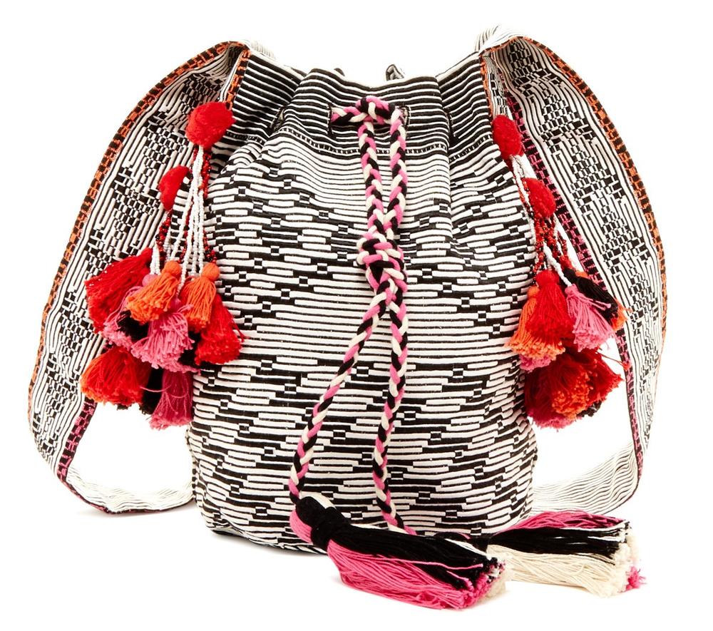 Kaia Bucket Bag- $49