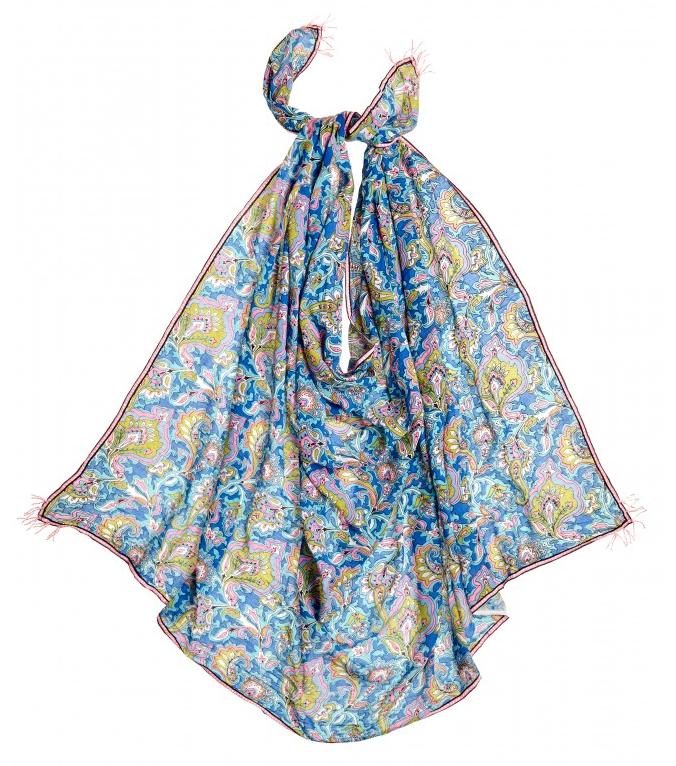 Calypso St. Barth sarong- $26 (was $75)