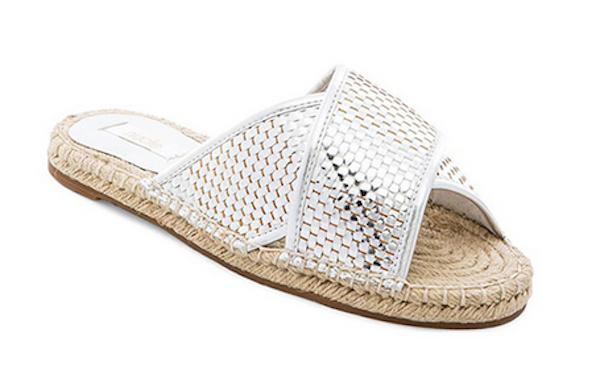 Nude Regatta sandal- $39 (was $90)