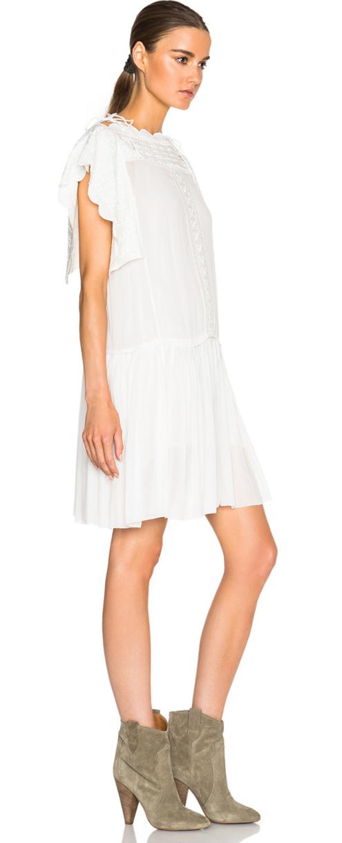"""Etoile Isabel Marant """"Amel"""" dress- $146 (was $540)"""