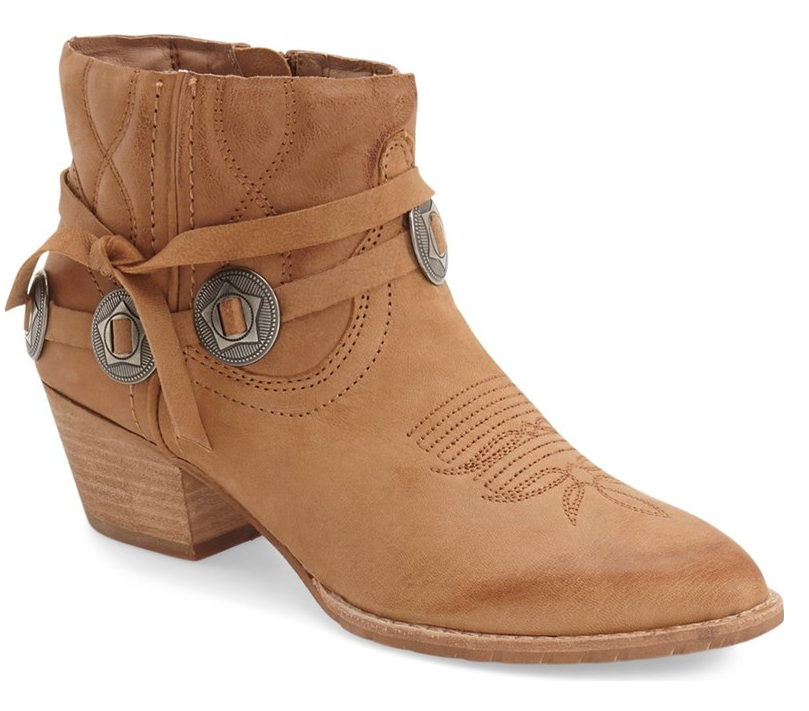 "Dolce Vita ""Skye"" booties- $59.99 (was $160)"