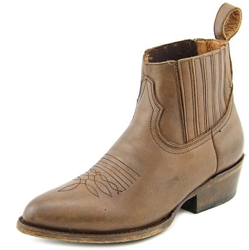 "Matisse ""Mustang"" western bootie- $19.20 after 20% code (was $190)"