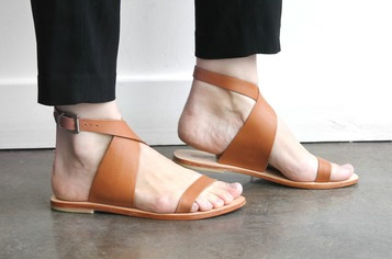"Sol Sana ""Kennedy"" sandal- $29.99 (was $85)"