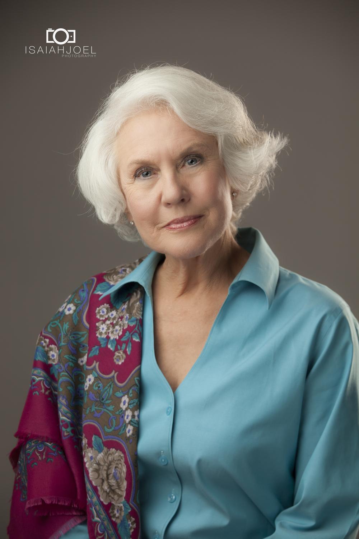 Ms. Ruth Ward