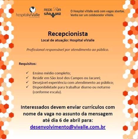 escreva para o e-mail: desenvolvimento@vivalle.com.br