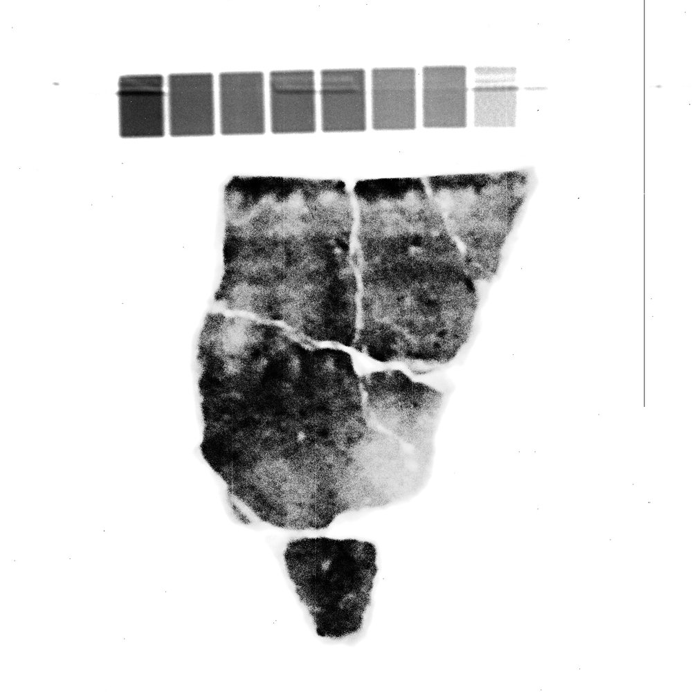 Digital radiography & ceramics