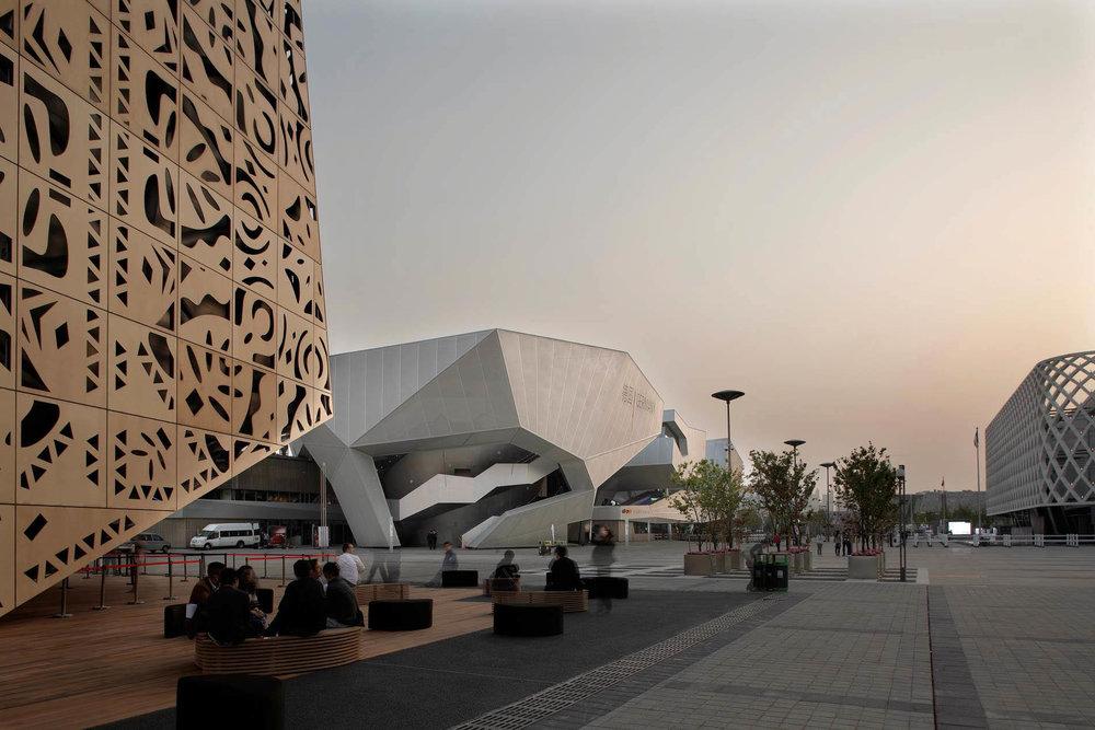 Expo Shanghai