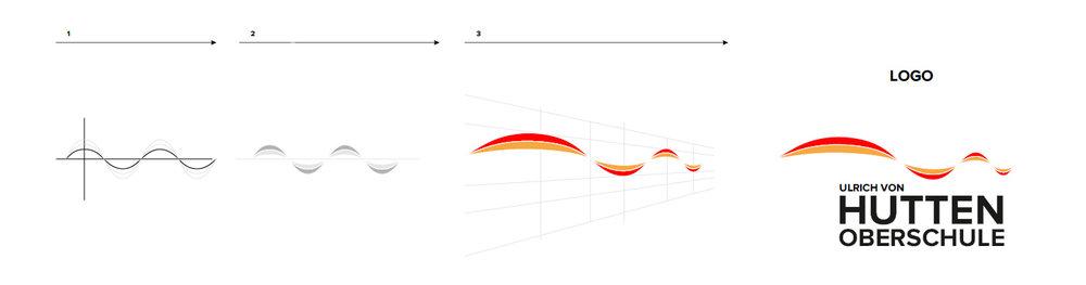Logo-Wandbild-Fassade-Grafik-Entwurf-Ulrich-von-Hutten