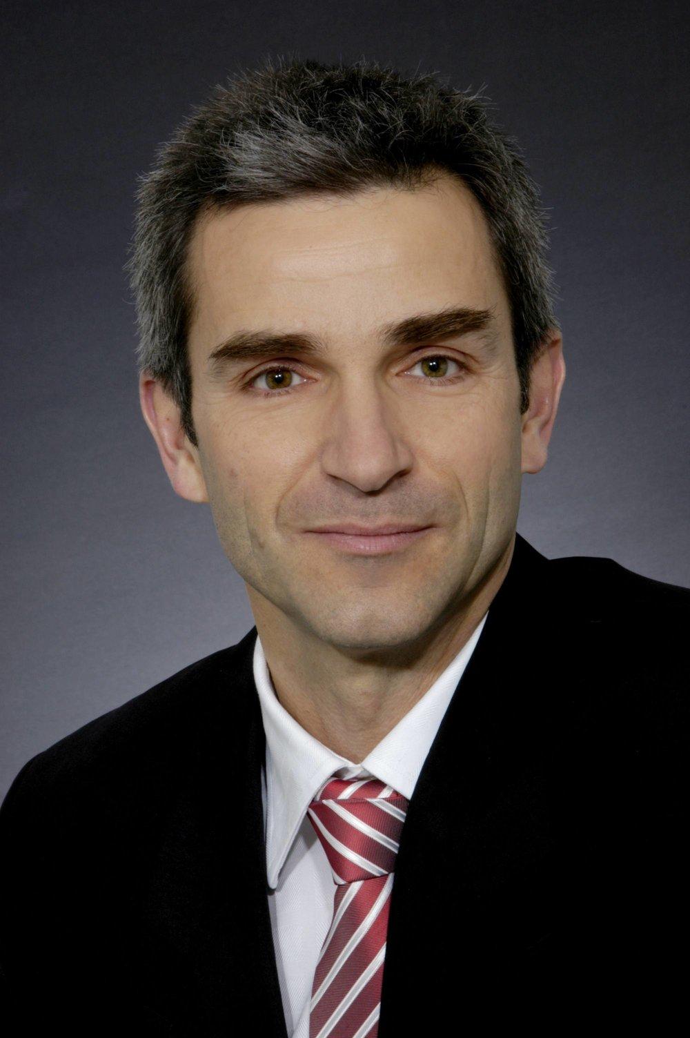 Ferdinand Schnitker, Bayer AG