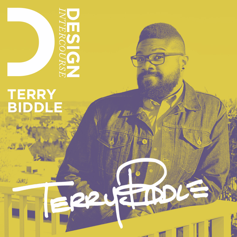 Terry Biddle