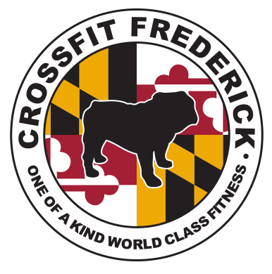CrossFit Frederick