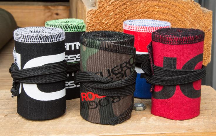 3a4f1acddad The Equipment of CrossFit  Wrist Wraps — CrossFit Frederick