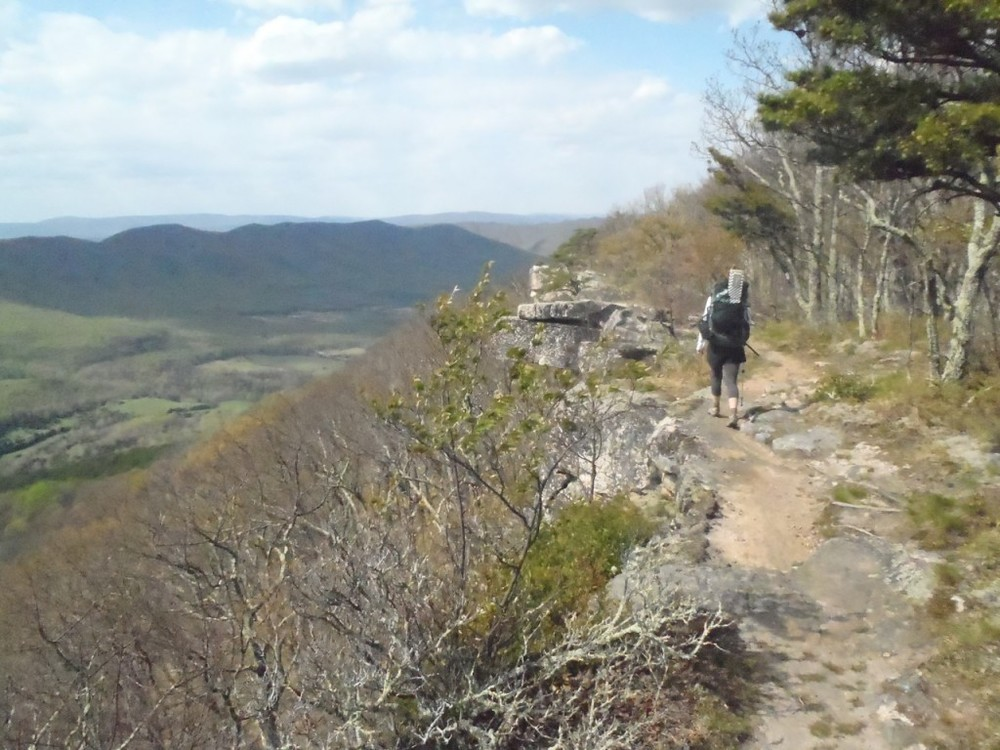 Appalachian-Trail-hiking-views