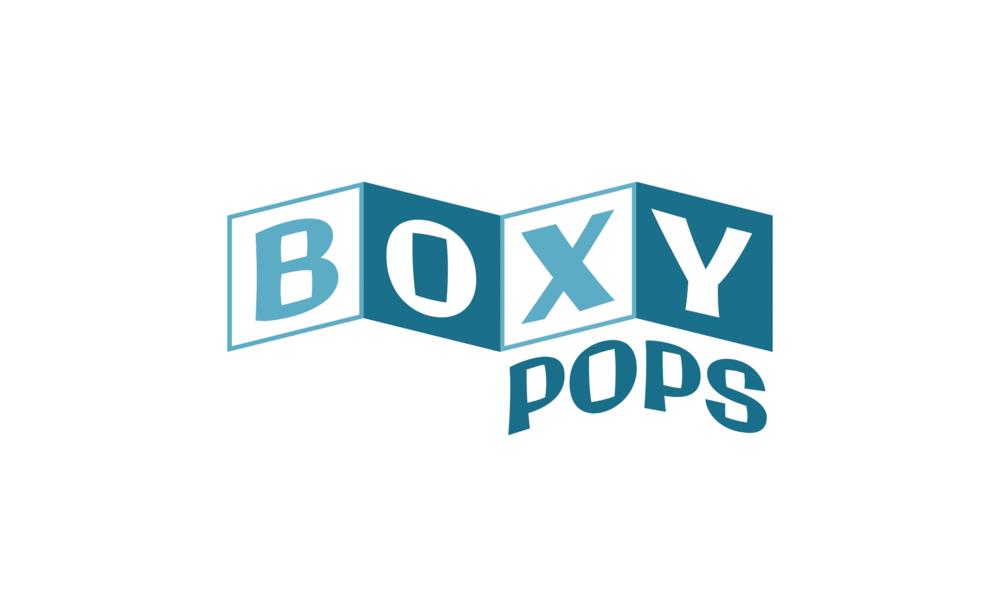 Boxy Pops