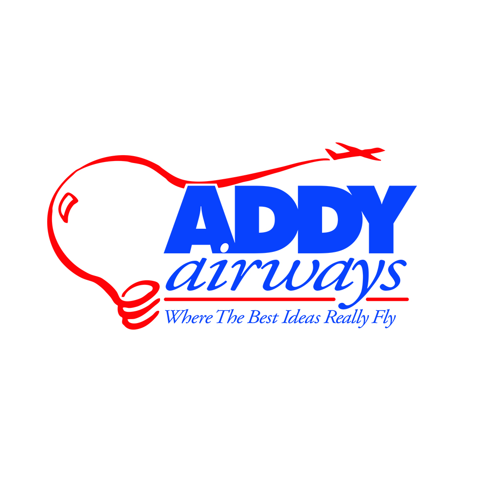 Addy Airways Logo