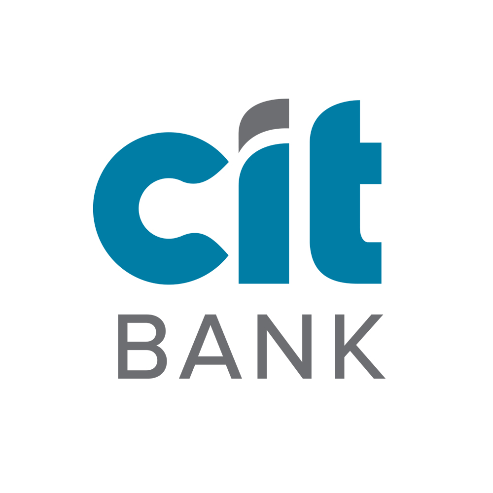CIT Bank Logo Revision