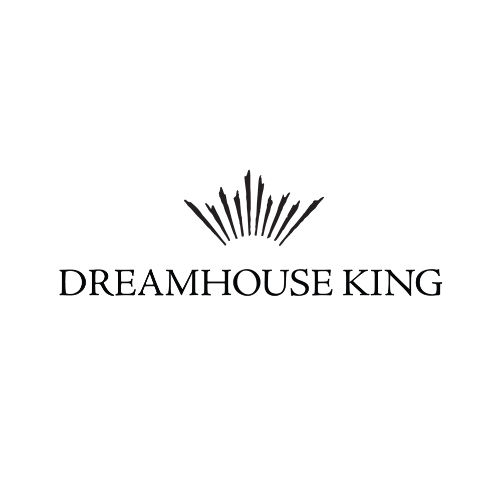 Dreamhouse King Logo