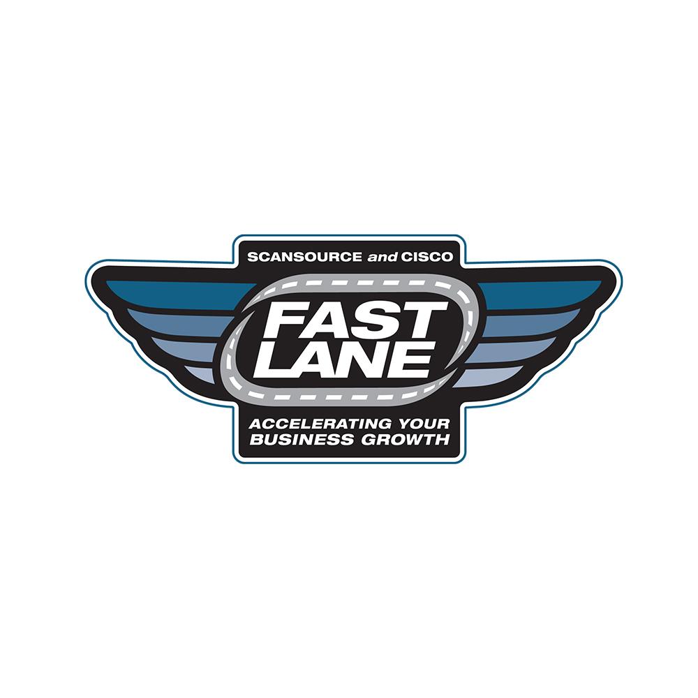 Fast Lane Promo Logo