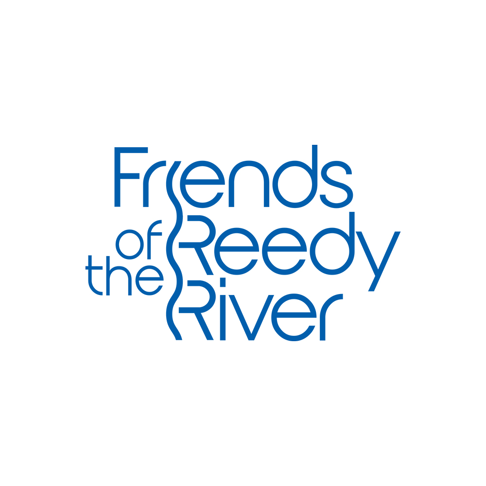 Friends of the Reedy River Logo