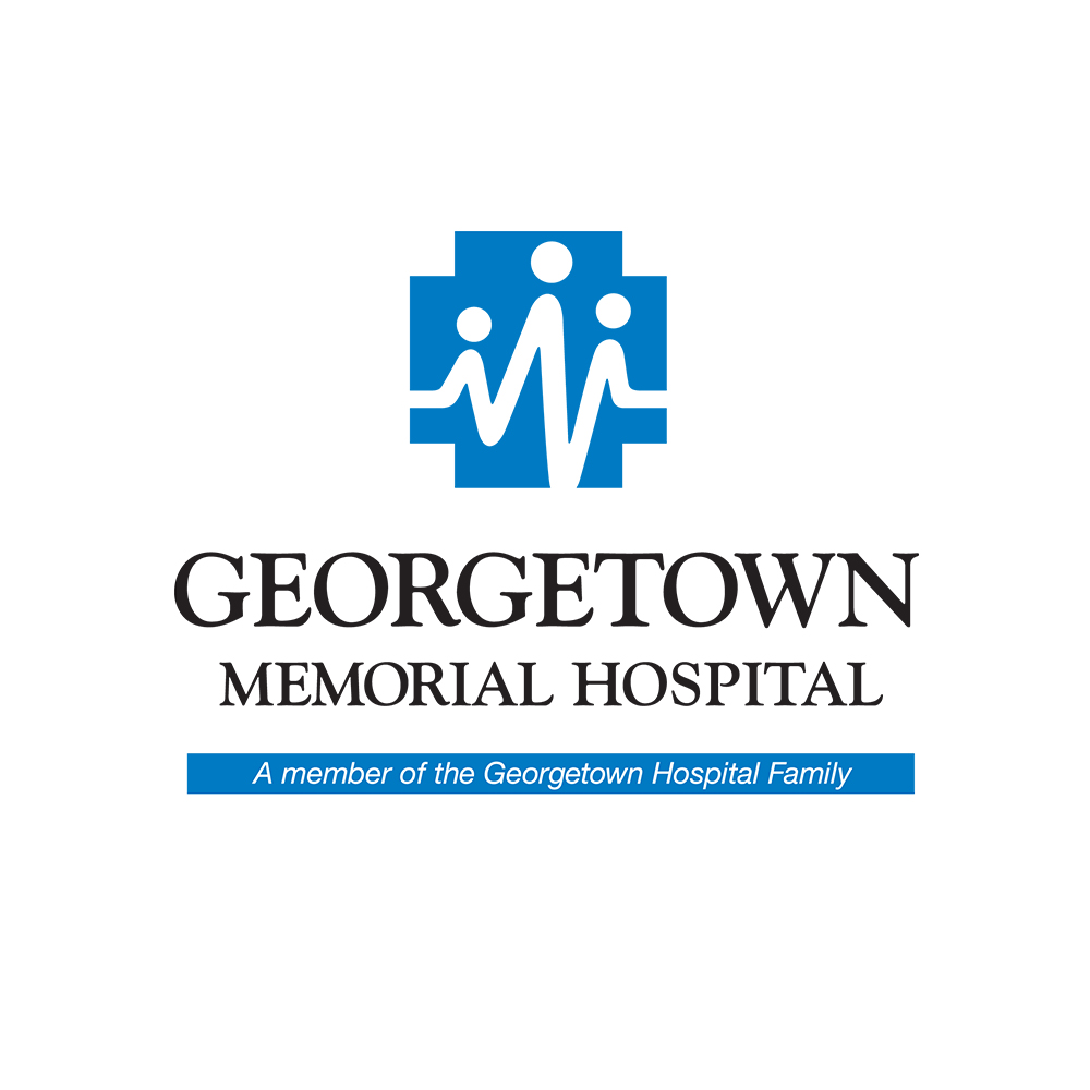 Georgetown Memorial Hospital Logo