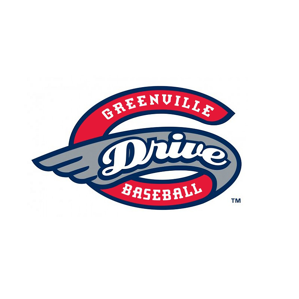 Greenville Drive Logo